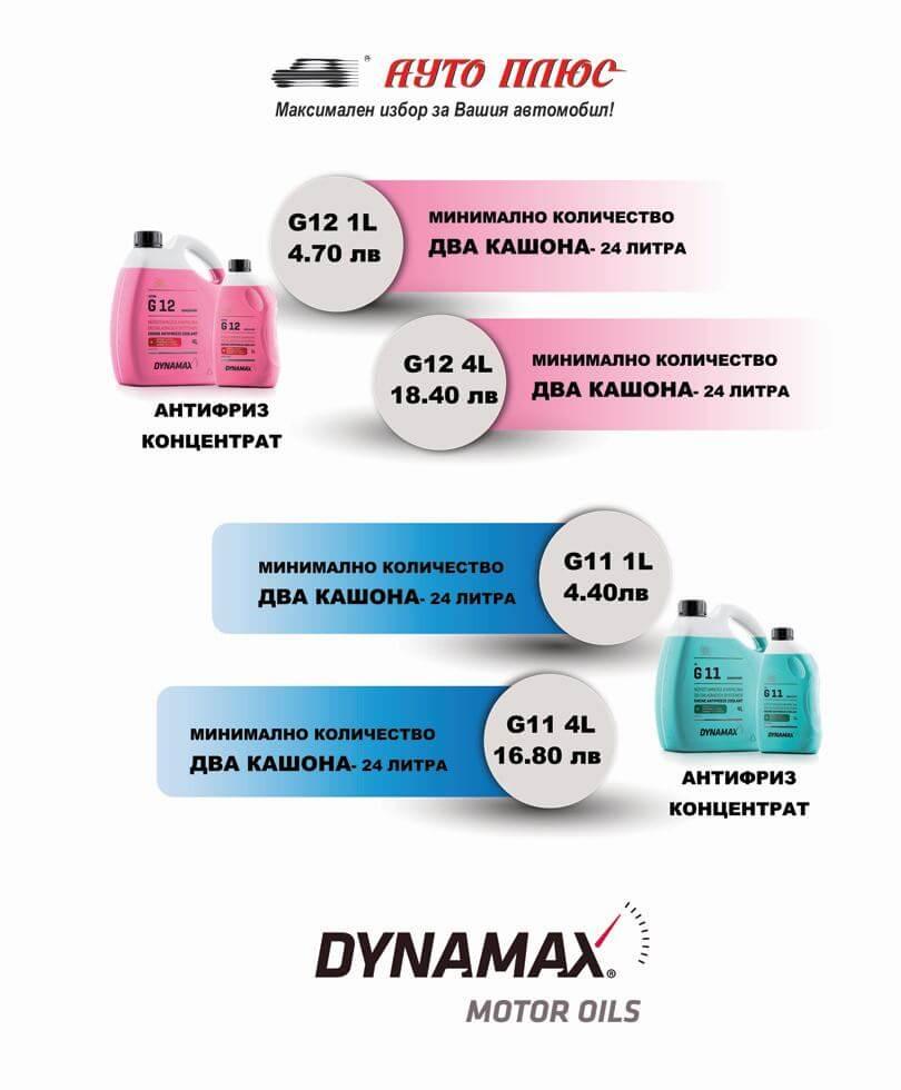 Dynamax Winter