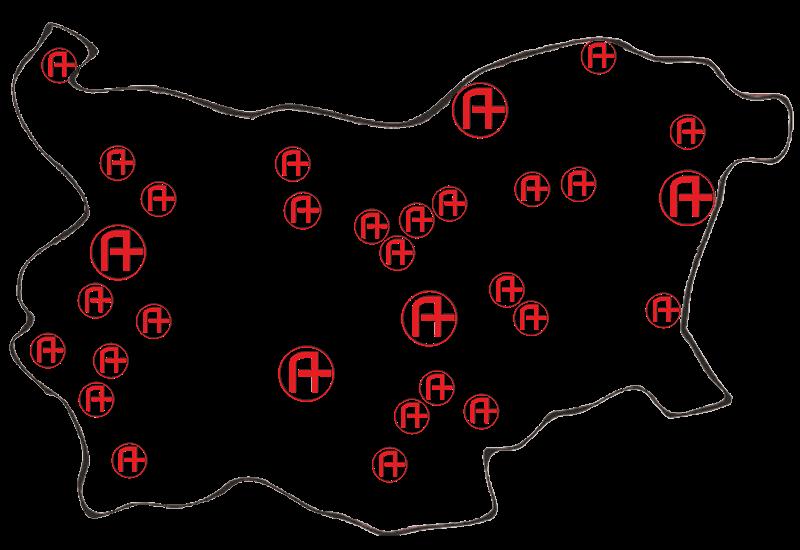 Търговска мрежа